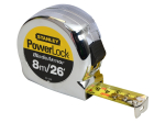 Powerlock Rule Blade Armor 8m/26ft