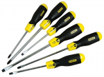 Cushion Grip Screwdriver Set o f 6