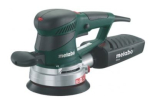 Metabo 110v Turbo Tec Random Orbit Sander 150mm