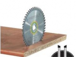 Fine tooth saw blade 160x2,2x20 W48