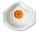 BETAFIT 3020V Disposable Respirators