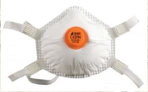 BETAFIT 3030V Disposable Respirators