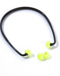 NOISEBETA Hearing Protection- Banded Earplug