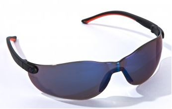 Montana Blue Mirror AS Eyewear Protection