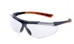 Lucerne Goggle AS/AM Eyewear Protection Clear