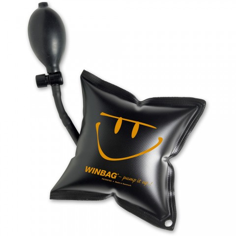 Winbag Pump-Up Inflatable Cushion (Max Load 100kg)