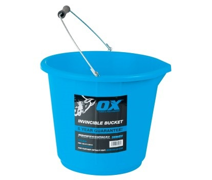 Professional Invincible 15l Bucket