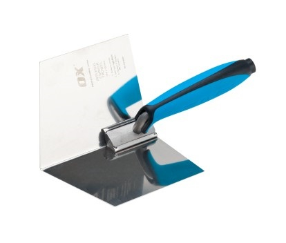 Dry Wall Internal Corner Trowel