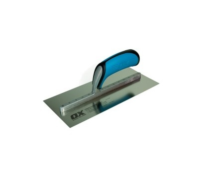 Stainless Steel Plasterers Trowel 120x280mm