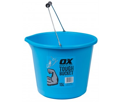 Pro Tough 15L Bucket