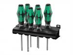 335/350/355/6 SCREWDRIVER SET ASSORTED