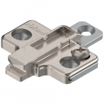 Clip Mounting Plate 0mm (Cast type)