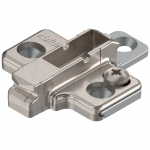 Clip Mounting Plate 3mm