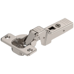 Clip Blumotion Hinge Half Over lay for Profile(Thick Door)