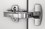 Sensys 8645 Hinge 110° - TH52 Non Silent System Inset
