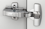 Sensys 8631i Hinge Thick Door 95° Silent System Full Overlay