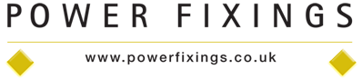 Powerfixings Logo